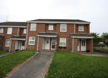 Thumbnail 2 bed flat to rent in Avondown Road, Durrington, Salisbury
