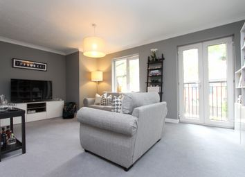 Thumbnail 1 bed flat for sale in John Austin Close, Kingston Upon Thames