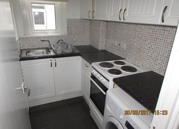 Thumbnail 1 bed property to rent in Mirador Crescent, Uplands, Swansea