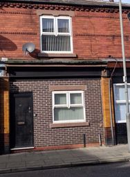 Thumbnail 4 bed terraced house for sale in City Road, Walton, Liverpool