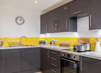 Thumbnail 1 bedroom flat to rent in Stockwood Road, Brislington, Bristol
