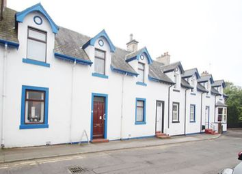 Thumbnail 1 bed terraced house for sale in 7, Bruce Street, Annan DG125Ab