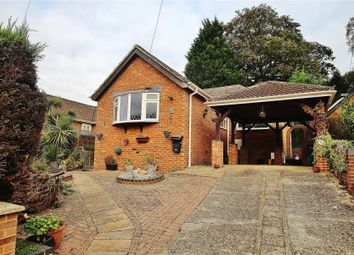 Thumbnail 2 bed semi-detached bungalow for sale in St Johns, Woking, Surrey