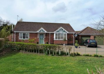 Thumbnail 2 bedroom detached bungalow for sale in 6 Richard Crampton Road, Beccles