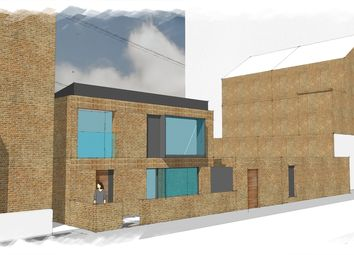 Thumbnail Land for sale in Buckmaster Road, London