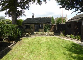 Thumbnail 1 bed detached bungalow to rent in Lee Green, Mirfield