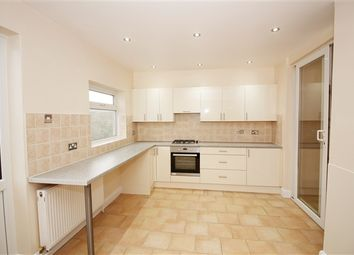 Thumbnail 4 bed terraced house to rent in Church Drive, London