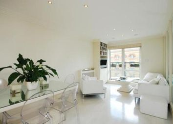 Thumbnail 2 bed flat to rent in Warren House, Beckford Close, Kensington, London