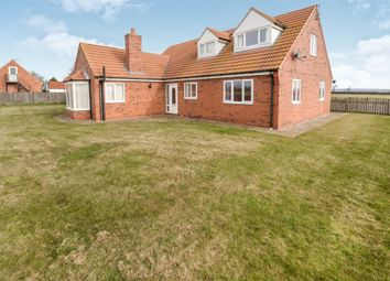 Thumbnail 3 bed bungalow for sale in Gainsborough Road, Bole, Retford