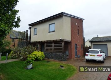 Thumbnail 4 bedroom property for sale in Winsor Crescent, Hampton Vale, Peterborough, Cambridgeshire.
