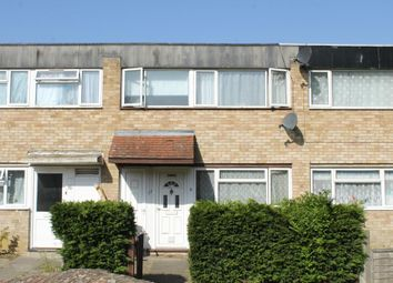 Thumbnail 3 bedroom terraced house for sale in Torridon Court, Milton Keynes