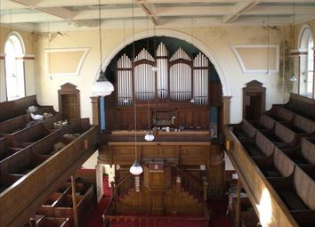 Thumbnail Land for sale in The Chapel, Chapel Court, Calder Road, Mirfield