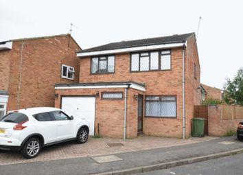 Thumbnail 4 bed detached house for sale in Coleridge Crescent, Hemel Hempstead