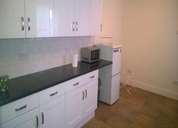 Thumbnail 1 bedroom flat to rent in Eaton Crescent, Uplands, Swansea