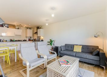 Thumbnail 3 bedroom flat to rent in Dunston Road, Dalston