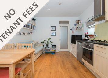 Thumbnail 1 bed flat to rent in Ritherdon Road, London