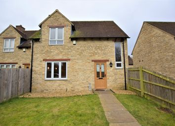 2 bed property to rent in Moorhen Close, Marsh Gibbon, Oxon OX27
