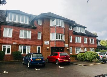 Thumbnail 2 bed flat for sale in West Court, Burpham Lane, Guildford