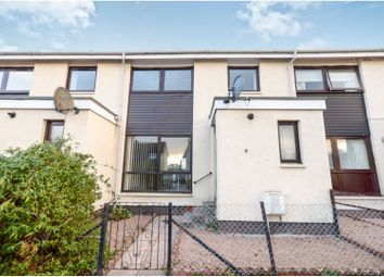 3 bed terraced house for sale in Reid Road, Invergordon IV18