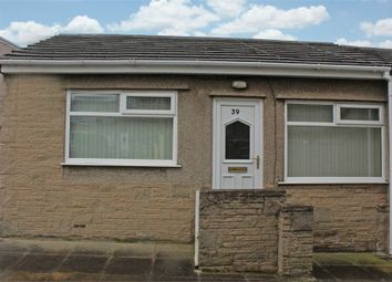 Thumbnail 1 bed semi-detached bungalow for sale in Old Hall Close, Morecambe, Lancashire