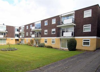 Thumbnail 2 bed flat for sale in High Pines, St Georges Close, Highcliffe, Christchurch, Dorset