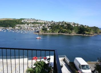 Thumbnail 3 bed flat for sale in Penlee Apartments, Tower Park, Fowey