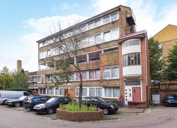 Thumbnail 4 bed maisonette for sale in Amstel Court Garnies Close, London