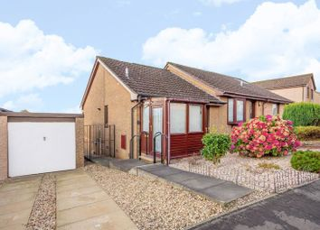 Thumbnail 1 bedroom semi-detached bungalow for sale in Birrell Drive, Dunfermline