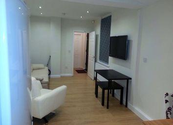 Thumbnail 4 bed end terrace house to rent in Osmaston Street, Lenton, Nottingham