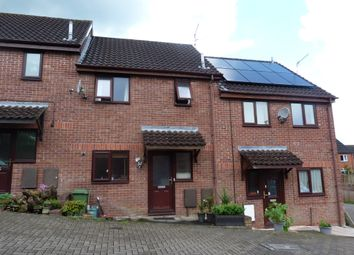 Thumbnail 2 bedroom terraced house for sale in Wyefield Court, Monmouth