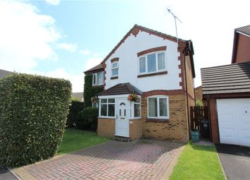 Thumbnail 4 bedroom detached house for sale in Yatton, North Somerset
