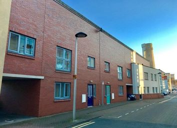Thumbnail 1 bed terraced house to rent in Shot Tower Close, Chester