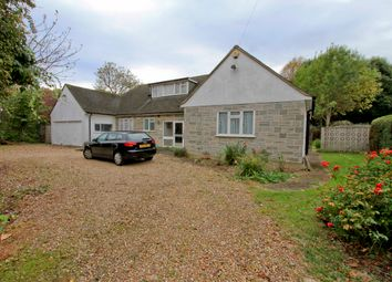 Thumbnail 5 bed detached house for sale in The Knoll, Waxwell Lane, Pinner