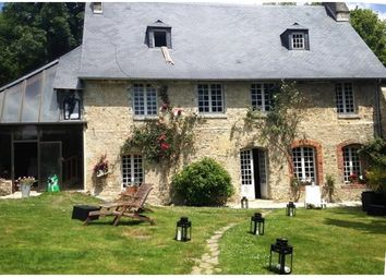Thumbnail 12 bed property for sale in 14130, Pont l Eveque, Fr