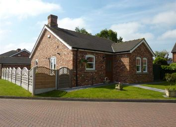Thumbnail 2 bed detached bungalow for sale in Station Mews, New Waltham, Grimsby