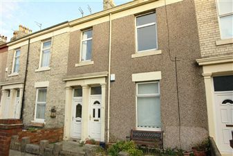 Thumbnail 3 bed maisonette to rent in Princes Street, North Shields