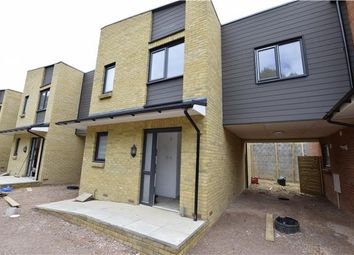 Thumbnail 3 bed property to rent in Plot, 13 Bishop Avenue, Hastings