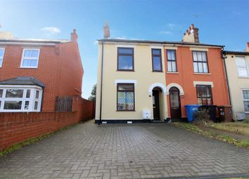 Thumbnail 3 bed end terrace house for sale in Freehold Road, Ipswich