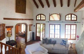 Thumbnail 5 bed villa for sale in Don Pedro, Estepona, Malaga Estepona