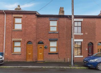 Thumbnail 2 bed terraced house for sale in Lee Street, Longridge, Preston, Lancashire