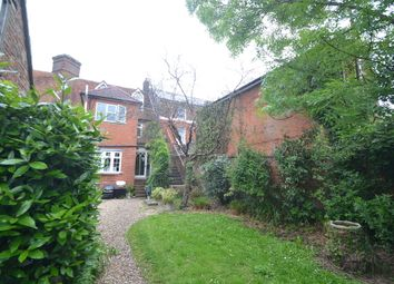 Thumbnail 3 bed flat to rent in High Street, Ringwood