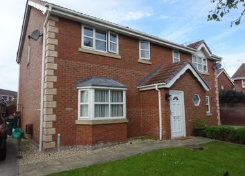 Thumbnail 3 bed semi-detached house for sale in Parc Y Castell, Towyn