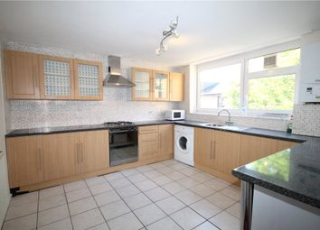 Thumbnail 3 bedroom flat to rent in Maskell Road, Earlsfield, London