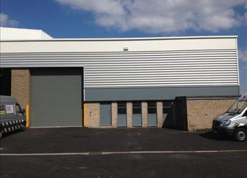 Thumbnail Warehouse to let in Brighouse Business Village, Brighouse Road, Middlesbrough