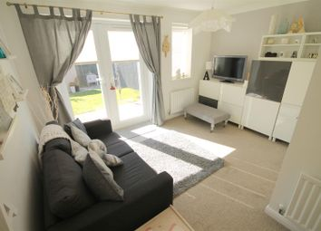 Thumbnail 2 bed semi-detached house for sale in Croft Close, Greencroft, Stanley