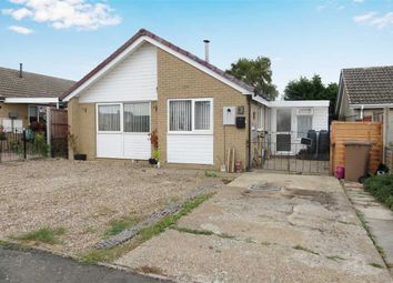 Thumbnail 3 bed detached bungalow for sale in Selvayns Drive, Cranwell Village, Sleaford