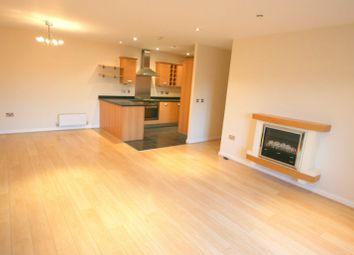 Thumbnail 2 bed flat to rent in Olympian Court, York