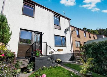 Thumbnail 3 bed terraced house to rent in Chestnut Road, Dingwall