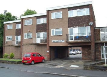 Thumbnail 3 bed flat to rent in Balfour Crescent, Wolverhampton