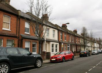 Thumbnail 4 bed property to rent in Lochaline Street, Hammersmith, London